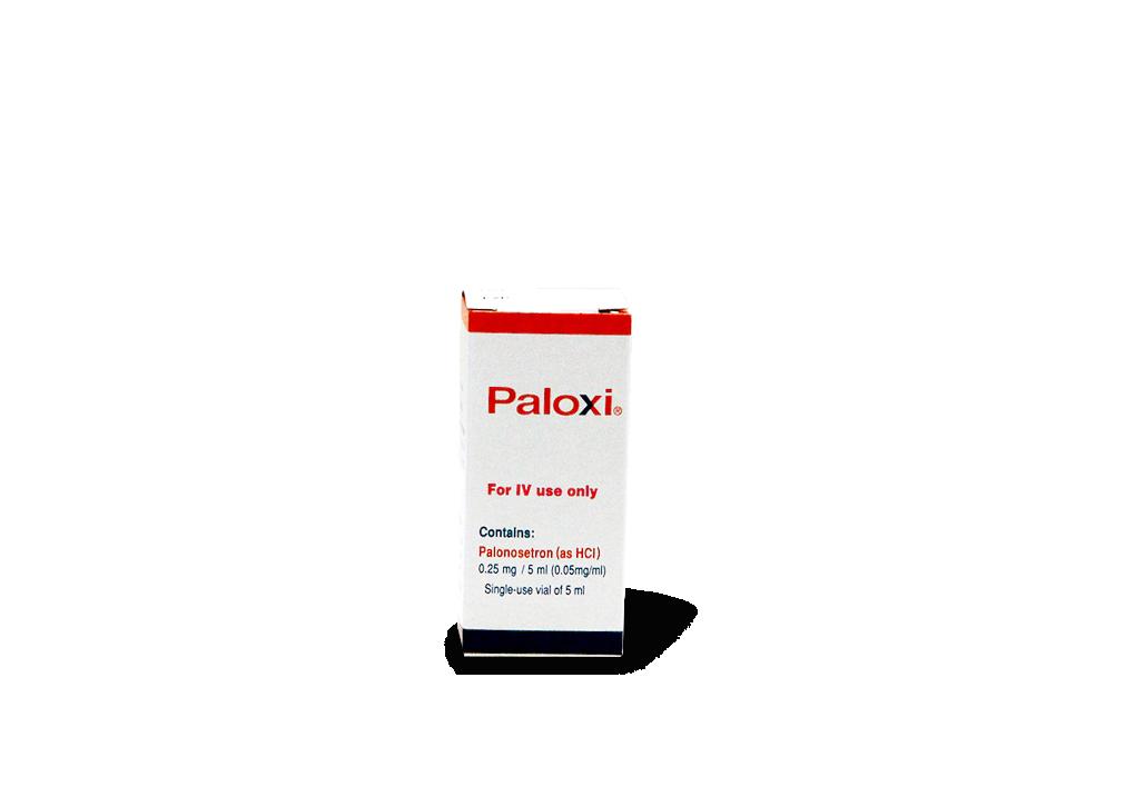 Палокси, Paloxi, Палоносетрон, 0.25 мг