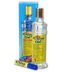 китайское масло