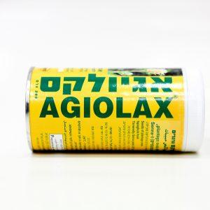 Агиолакс, Agiolax, 200 гр