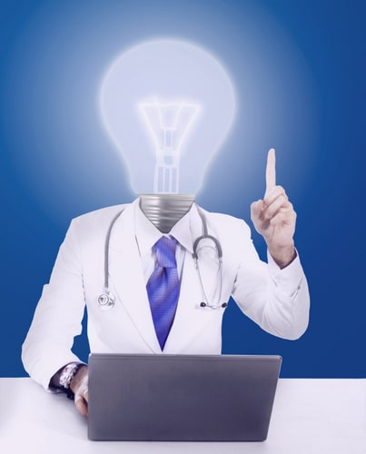 7 инноваций, которые улучшат качество жизни пациентов