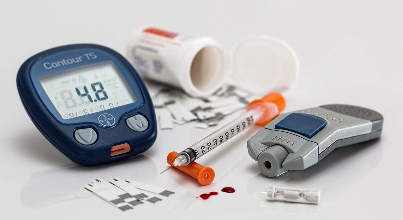 новая технология излечения от диабета
