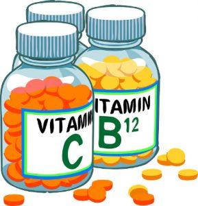витамины и БАДы из Израиля