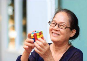лекарства от деменции